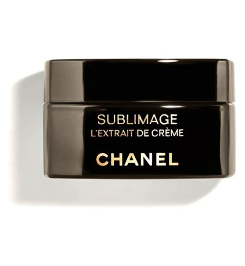 CHANEL SUBLIMAGE L'EXTRAIT DE CREME Ultimate Regeneration and Restoring Cream