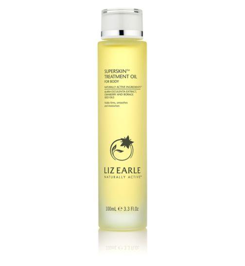 Liz Earle Superskin™ Treatment Oil for Body