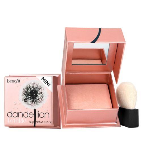Benefit Dandelion Twinkle Powder Highlighter Mini