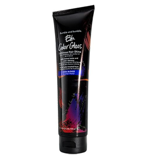 Bumble And Bumble Color Gloss Cool Blonde 150ml