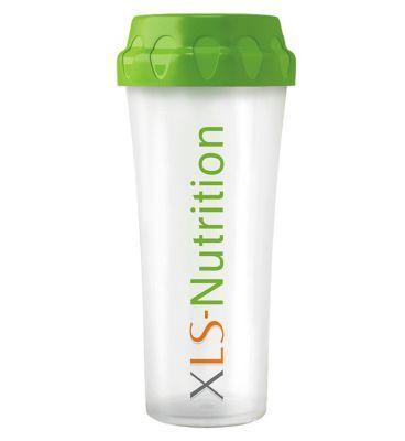 star nutrition hers white shaker