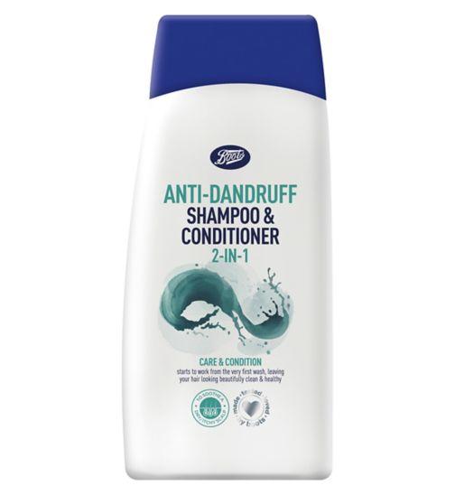 shampoo hair boots