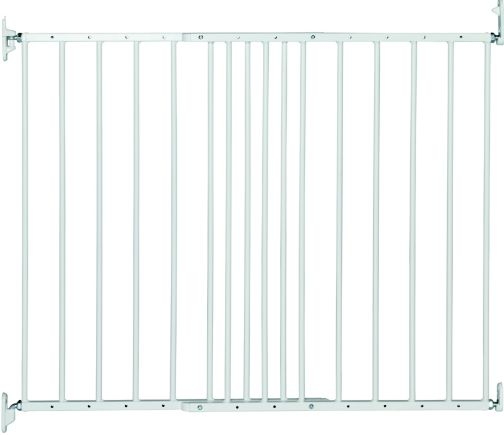 BabyDan MultiDan metal safety gate