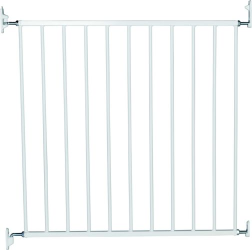 BabyDan no trip metal safety gate