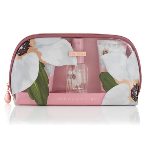 f3c807dee Ted Baker Fragrant Bloom Pampered   Polished Mini Gift Bag