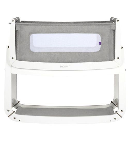 SnüzPod³ bedside crib dusk