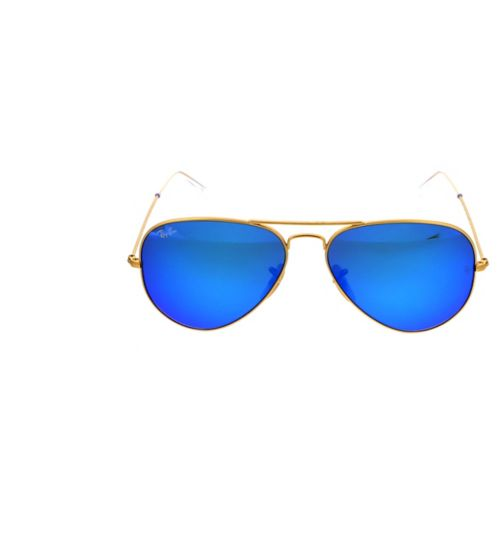 Ray-Ban RB3025 Men s prescription sunglasses - Gold 7735f2b87b