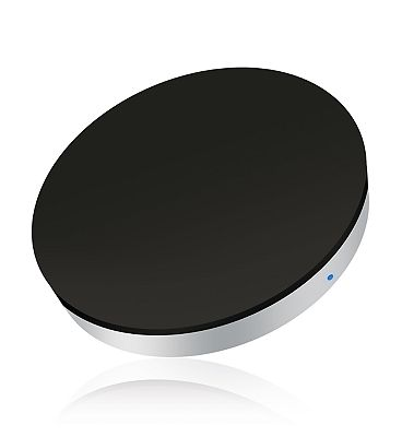 Zens QI Round Single Wireless Charger
