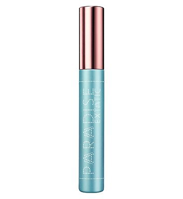 l'oreal paris paradise mascara black waterproof