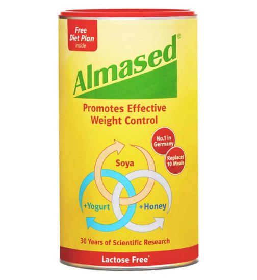 Almased Lactose Free Powder - 500g