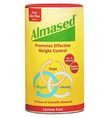 Almased Lactose Free Powder - 500g