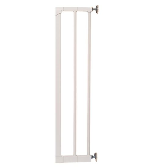 BabyDan Premier Extend A Gate Kit White
