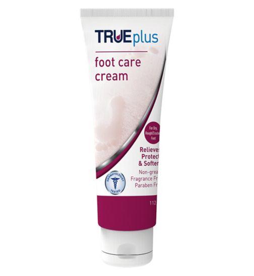 Trividia Trueplus Foot Care Cream - 112ml