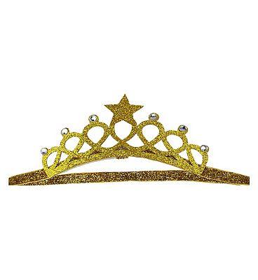 Kitsch Crown Headband