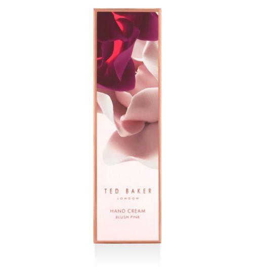 fbb69fa307bd Ted Baker Blush Pink Hand Cream 125ml