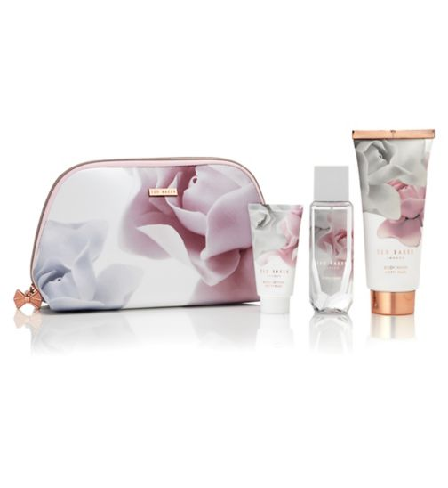 b92b28d89e29 Ted Baker Pretty Pearly Treats Toiletries Bag Gift