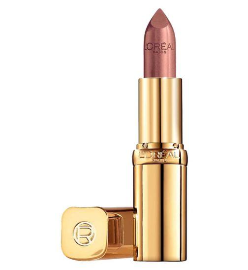 Loreal Paris Colour Riche Lipstick Boots