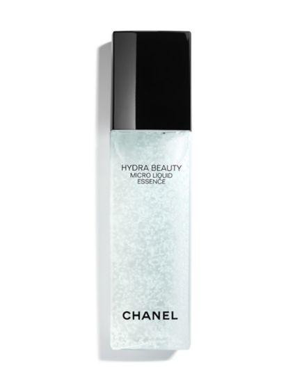 CHANEL HYDRA BEAUTY Micro Liquid Essence Refining Energizing Hydration Bottle 150ML