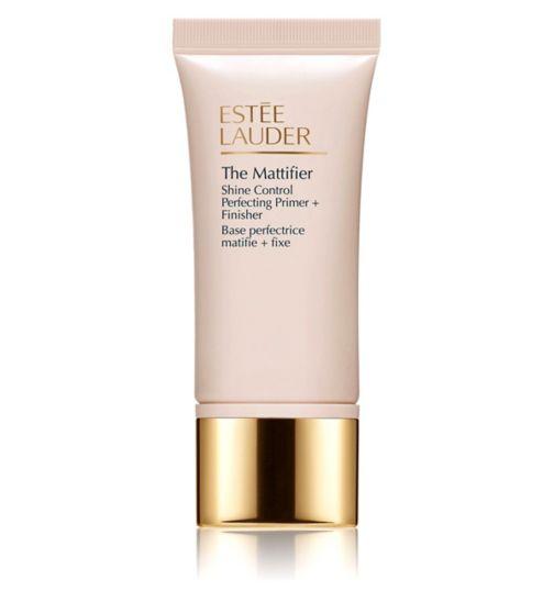 Estée Lauder The Mattifier Shine Control Perfecting Primer with Finisher 30ml