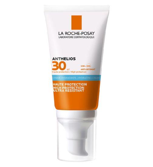 La Roche-Posay Anthelios Hydrating Sun Cream SPF30 50ml