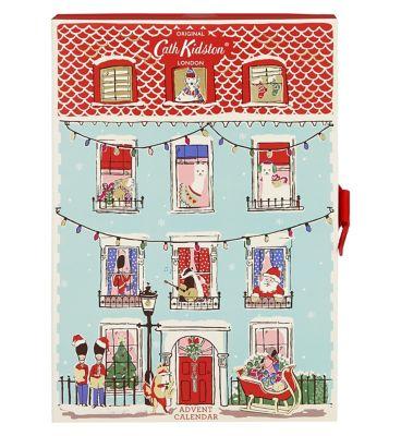 Image result for cath kidston advent calendar