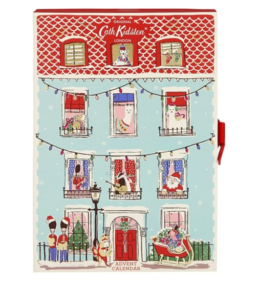 Image result for cath kidston advent calendar