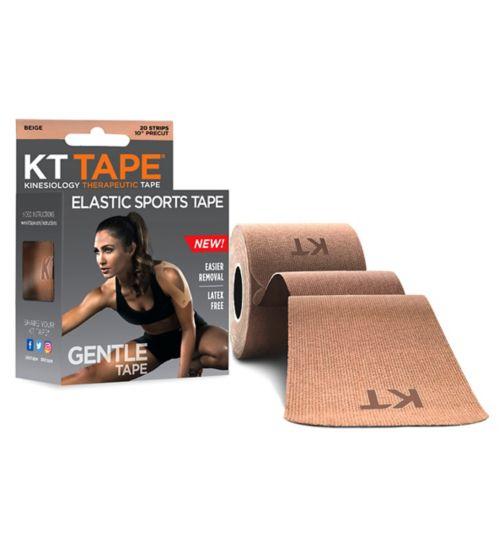 KT Tape Original Cotton Gentle Beige
