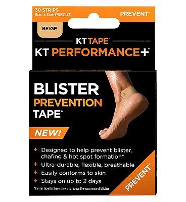 KT Blister Prevention Tape