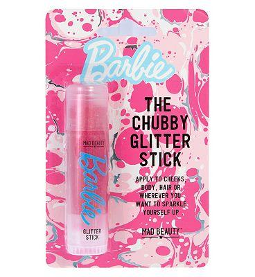 Mattel Barbie Face And Body Glitter Stick