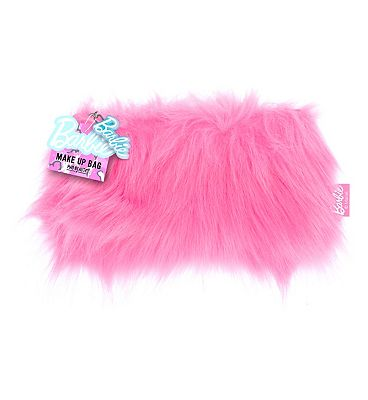 Mattel Barbie Cosmetic Bag