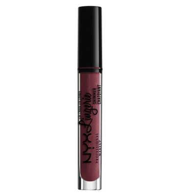 Nyx Professional Makeup  Lip Lingerie Shimmer by Nyx Professional Makeup