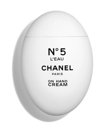 CHANEL N°5 N°5 L'EAU ON HAND CREAM 50ML