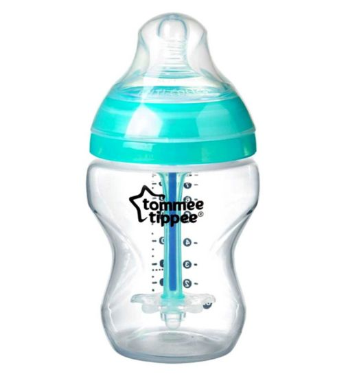 Tommee Tippee Advanced Anti Colic 260ml Bottle