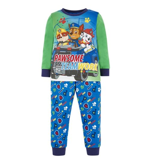 Mini Club Paw Patrol Pyjama