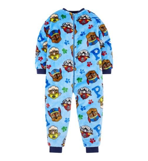 Mini Club Paw Patrol Onesie