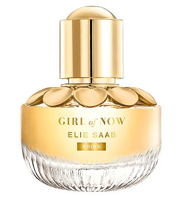 Elie Saab Girl Now Shine Eau de Parfum 30ml