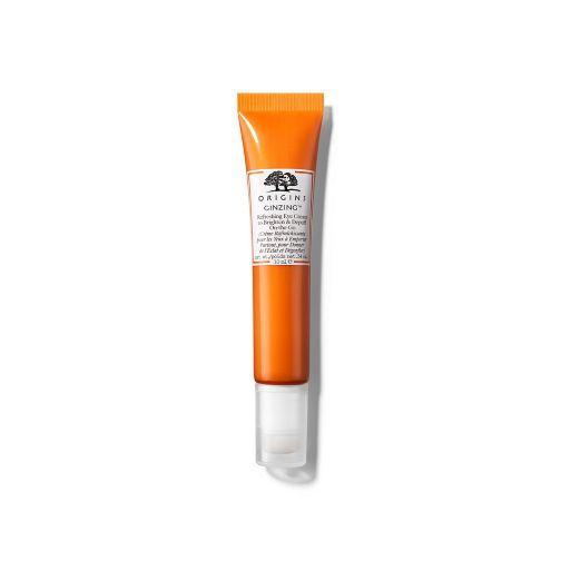 Origins GinZing Refreshing Eye Cream to Brighten & Depuff On-the-Go