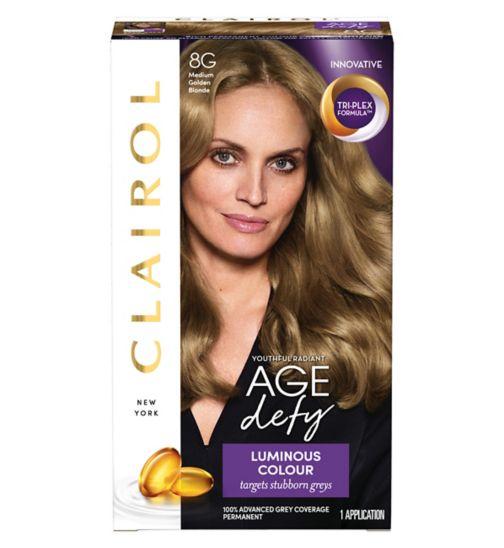 Permanent hair dye hair beauty skincare boots solutioingenieria Gallery