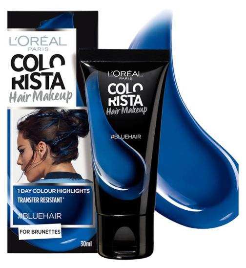 Awesome The Results Of Coloring My Hair With Clairol Natural Blue Black Semi Permanent Color Ideas And Dye Inspiration