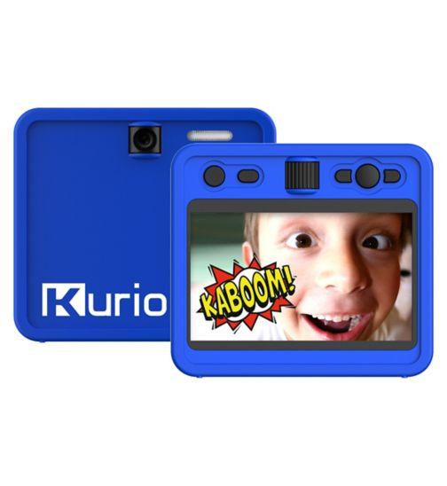 Kurio Snap Camera Blue