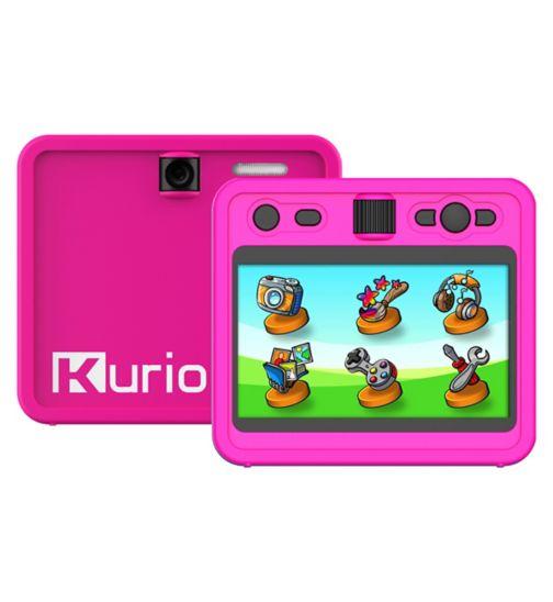Kurio Snap Camera Pink