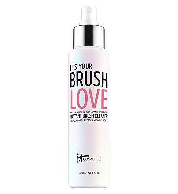 IT Cosmetics Brush Love Make Up Brush Cleaner 100ml