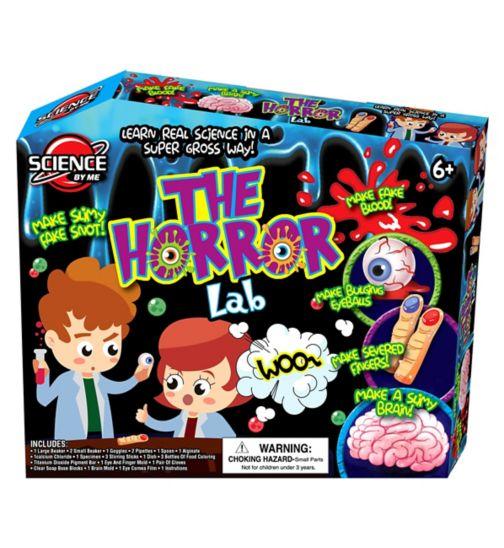 Creative Kids Wacky Science Horror Lab