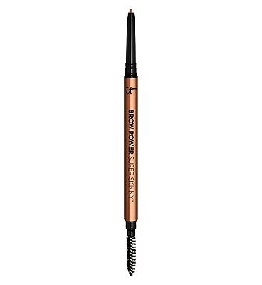 IT Cosmetics Brow Power Super Skinny Eyebrow Pencil Universal Auburn