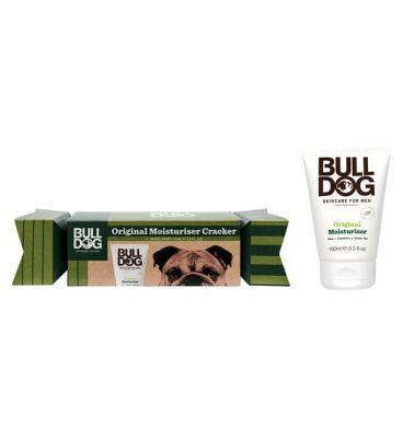 Bulldog Original Moisturiser Cracker by Bulldog