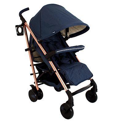 My Babiie Billie Faiers MB51 Stroller