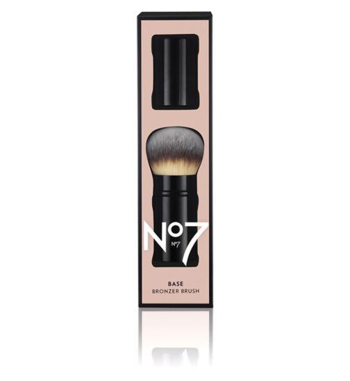 No7 Bronzer Brush