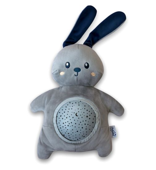 Pabobo Mimi Bunny - Grey