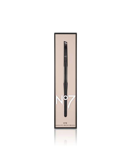 No7 Angled Brow Brush