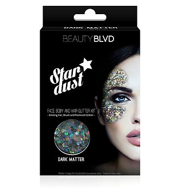 Beauty BLVD Star Dust Dark Matter